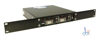 RF POWER PRODUCTS MATCHING NETWORK CONTROLLER