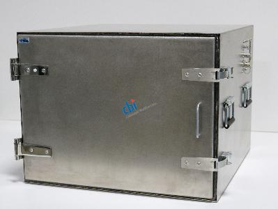 RAMSEY ELECTRONICS RF SHIELDED TEST ENCLOSURE