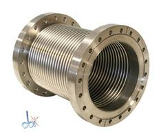 "MDC VACUUM PRODUCTS 8"" CONFLAT BELLOWS"