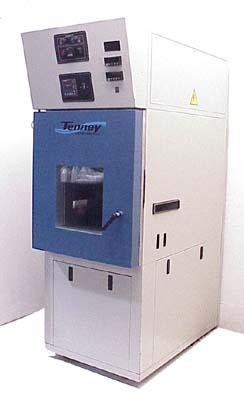 TENNEY/LUNAIRE TEMPERATURE CHAMBER 100ºC