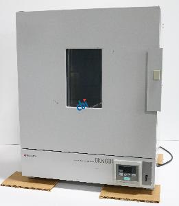 YAMATO MECHANICAL CONVECTION OVEN 260°C
