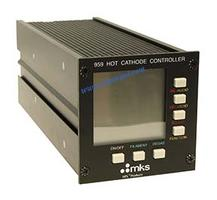 MKS INSTRUMENTS, INC. HOT CATHODE GAUGE CONTROLLER