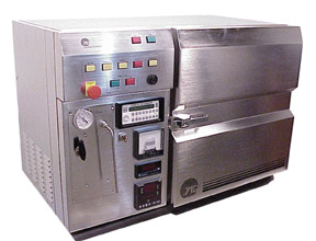 YIELD ENGINEERING VACUUM BAKE/VAPOR PRIME OVEN 200ºC