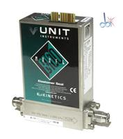UNIT INSTRUMENTS CELERITY MASS FLOW CONTROLLER 5 L