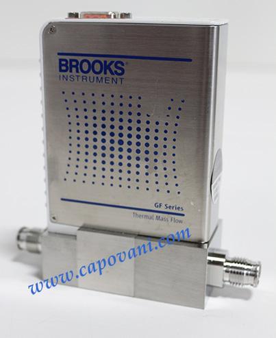 Mykrolis Flow Control FC-2901V Gas Air