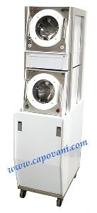 SEMITOOL SPIN RINSE DRYER