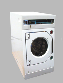 SEMITOOL SPIN RINSE DRYER 125MM