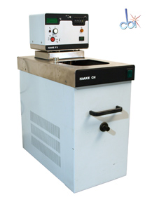 HAAKE F-3 Controller with CH Refrigerated Bath