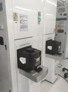 Applied Materials, Producer SE, 300mm, CVD, SiCOH ULk