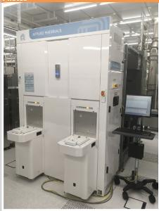 Applied Materials, Vantage, Vulcan, RTP, 300mm