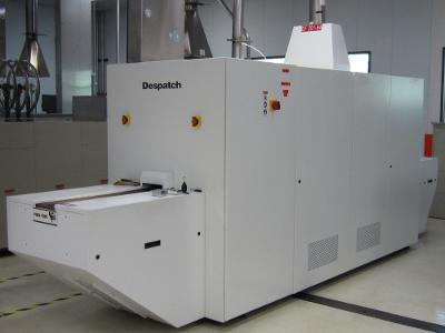 Furnace, Despatch Ultraflex Microzone