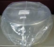 Applied Materials 0020-41551 Lower Shield 300mm SIP
