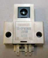 Omron EE-SPWD411 Photo Micro Sensor